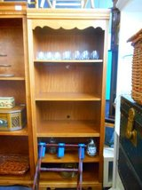 Pretty Bookcase in St. Charles, Illinois