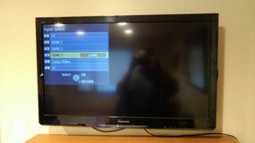 "Panasonic Viera LCD HDTV 37"" inch class TV in Fort Leavenworth, Kansas"