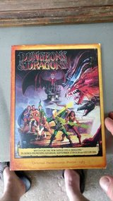 Dungeons and Dragons the complete animated series in Fort Leavenworth, Kansas