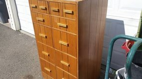 "Heavy Duty Garage Chest of Drawers - 57""h 27""d 33""w in Fairfield, California"