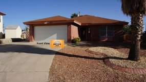 Beautiful 3 Bedroom North Hills Home!! in Fort Bliss, Texas