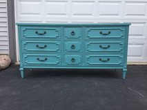 9 Drawer Dresser in Yorkville, Illinois