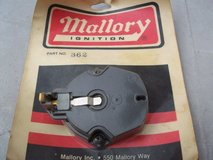 mallory 362 gm chevy buick olds pontiac v8 hei rotor in Naperville, Illinois