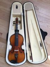 """Viola Violin 13"""" (3/4) Cecilio - why rent in Glendale Heights, Illinois"""