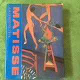 Matisse  A Retrospective 390 Page Hard Cover Book More Than 100 Color Plates + Exotic, Brightly ... in Morris, Illinois
