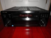 PIONEER VSX-1014TX AUDIO/VIDEO 7 MULTI-CHANNEL RECEIVER in Fairfield, California
