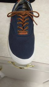 New Mens 9.5 polo fashion sneaker in Fort Lewis, Washington