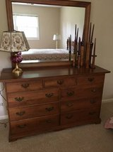 Dresser with  mirror - Tell City in Glendale Heights, Illinois