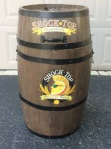 Shock Top Portable BBQ Grill. Limited Edition in Bolingbrook, Illinois