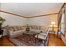 Complete Living Room Set in Naperville, Illinois