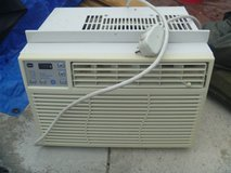 ge 6400 btu air conditioner unit 80398 in Huntington Beach, California
