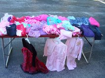 49 Pieces GIRLS 6X Toddler Pants Shirts & More Clean 1 Price for ALL! in Brookfield, Wisconsin