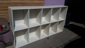 """Pre-school Type Cubby Unit - 6ft w, 38"""" h, 11"""" deep in Vacaville, California"""