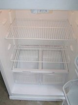 Refrigerator Excellent condition--Mobile home size in Warner Robins, Georgia