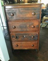 Wood Dresser in Camp Lejeune, North Carolina