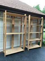 Shelving unit - heavy duty in Glendale Heights, Illinois