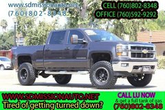 2014 Chevrolet Silverado 1500 LT Z71 4x4 Ask for Louis (760) 802-8348 in Oceanside, California