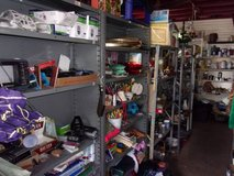 World Famous Dollar Room is Fully Stocked in Fort Riley, Kansas
