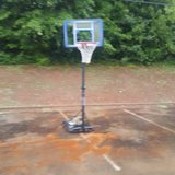 FREE Basketball Goal in Fort Campbell, Kentucky