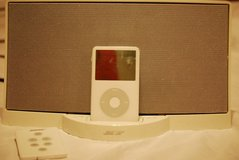 5th generation ipod / bose sounddock digital music stereo system 5000+ songs  00001 in Huntington Beach, California