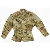 usgi us army flight aircrew combat coat a2cu multicam ocp camo shirt jacket  00025 in Huntington Beach, California