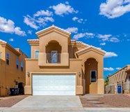Luxurious Home in Gated Community in El Paso, Texas