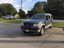 Ford Explorer 2002 SPORT UTILITY 4-DR XLT 4WD $3000 (CASH ONLY) - $ in Columbus, Georgia