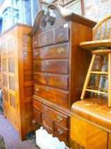 American Drew Highboy Dresser in Bartlett, Illinois
