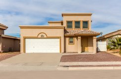 4 Bedroom Home For Rent in Fort Bliss, Texas