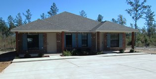 Perfect Duplex!!! in DeRidder, Louisiana