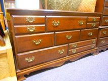 Elegant Long Dresser in Bartlett, Illinois
