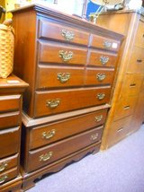 Elegant Chest of Drawers in Bartlett, Illinois