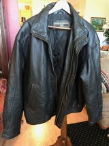 Leather Jacket-Brand New! in Naperville, Illinois