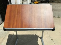 Drafting or Drawing Table-Like New! in Yorkville, Illinois
