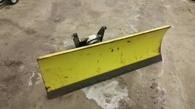"john deere 318 54"" snow plow blade in Naperville, Illinois"