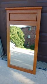 Excellent Condition - Decorative Wall Mirror in Naperville, Illinois