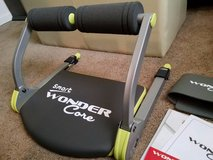 Wonder Core 6-in-1 Ab Sculpting System in Tacoma, Washington