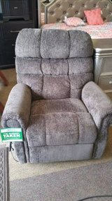 TRUFFLE POWER LIFT RECLINER in Honolulu, Hawaii