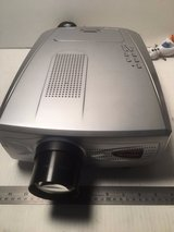 pro series 6 lcd projector hd66 - Cash Only in Fort Benning, Georgia