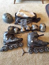Men's Rollerblades/In-Line Skates and Accessories in Chicago, Illinois