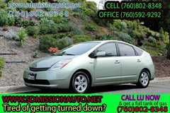2007 Toyota Prius Base Ask for Louis (760) 802-8348 in Camp Pendleton, California