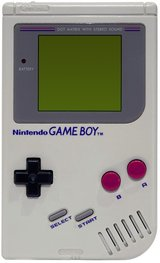 nintendo game boy console tetris plus, radar mission, super mario land   00043 in Fort Carson, Colorado