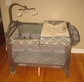 Graco® Pack 'n Play Playard Portable Napper and Changer in Wheaton, Illinois