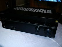 Sony STRDH550 5.2 Channel 4K AV Receiver in Fort Leonard Wood, Missouri