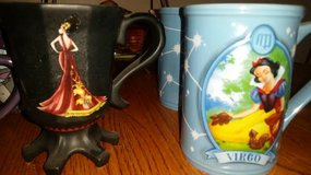 Disney Mugs, Mike Mouse Planter in Travis AFB, California