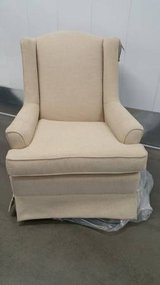Glider - High Back Swivel Glider NEW! 285 OBO in Oceanside, California