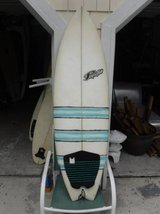 Surfboard > 5'8 Perfection Mcnuggett - $325 in Wilmington, North Carolina
