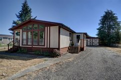Sweet Starter Home in Yelm! in Fort Lewis, Washington
