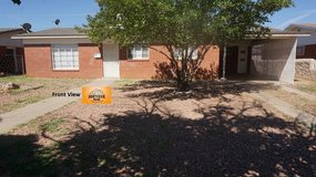 Cute 3 Bedroom Home in the NE! in Fort Bliss, Texas