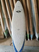 Surfboard > 6'7 Bic surfboard/Great deal for the money/Buy or rent in Wilmington, North Carolina
